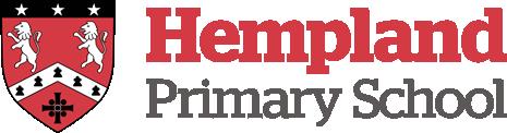 Hempland Primary School Logo
